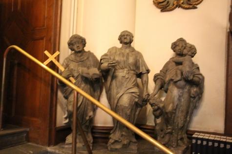 Sankta Gertruds kyrka (Tyska kyrkan)