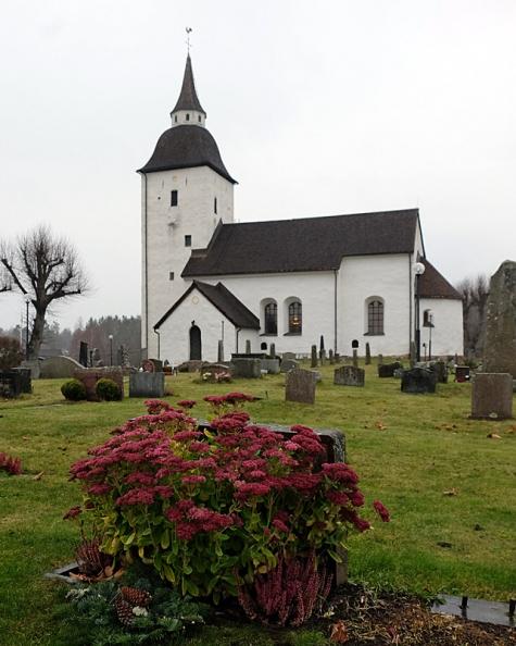 Ytterenhörna kyrka