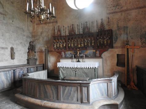 Roslags-Bro kyrka