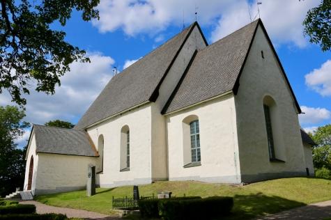 Börje kyrka