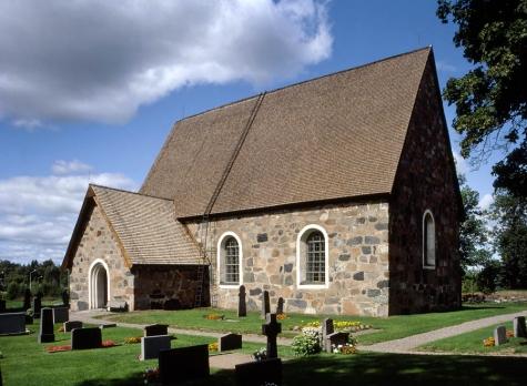 Hökhuvuds kyrka