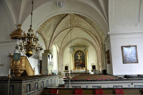 Alunda kyrka