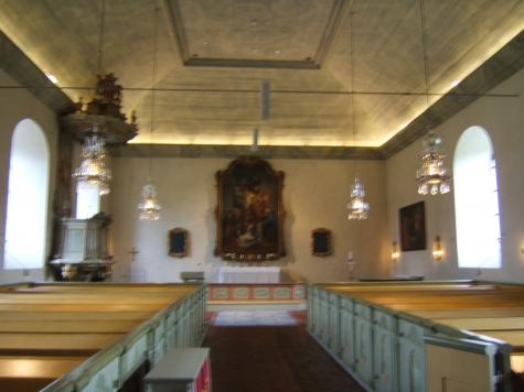 Österbybruks kyrka