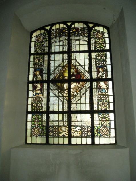 Mellösa kyrka