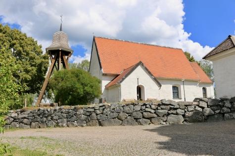 Forssa kyrka