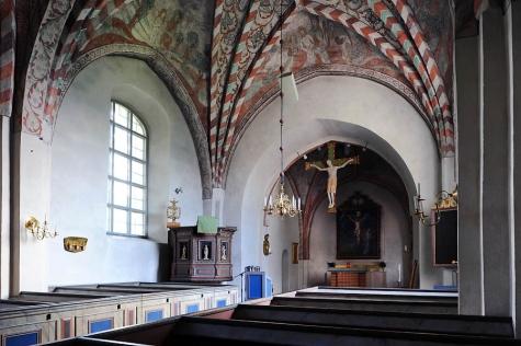 Husby-Rekarne kyrka