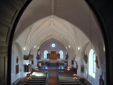Jäders kyrka