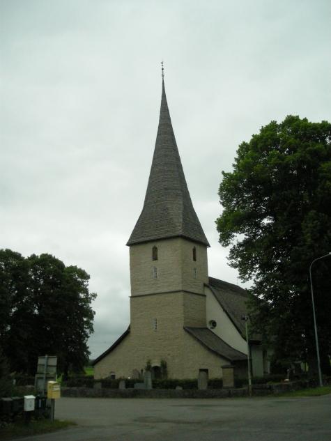 Viby kyrka