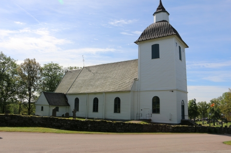 Burseryds kyrka