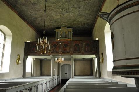 Skepperstads kyrka