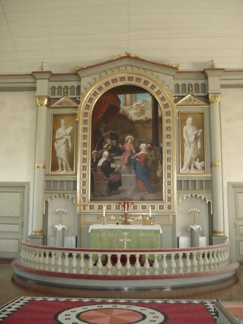Pjätteryds kyrka