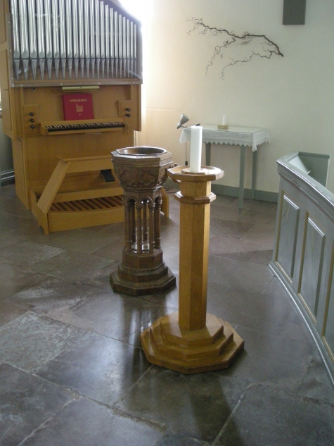 Nöbbele kyrka