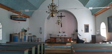 Bockara kyrka