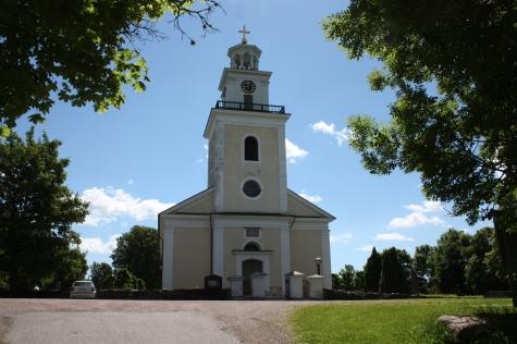 Lofta kyrka