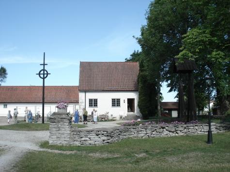 Vibble kapell