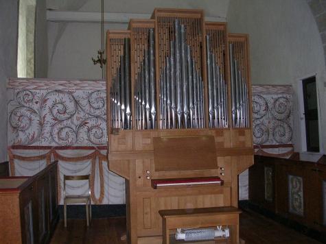 Gerums kyrka
