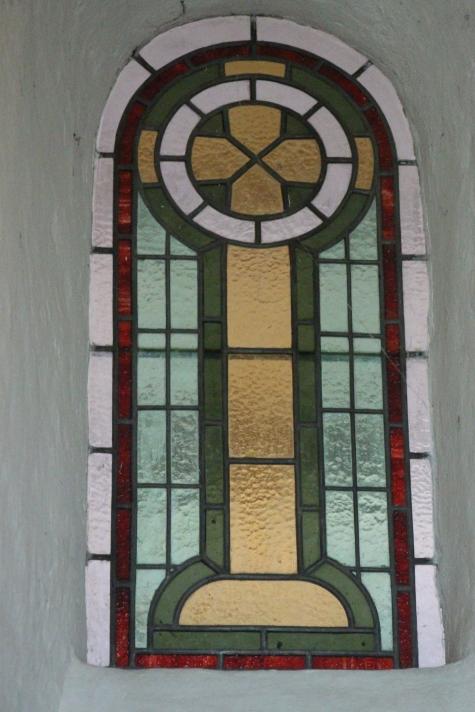 Burlövs gamla kyrka