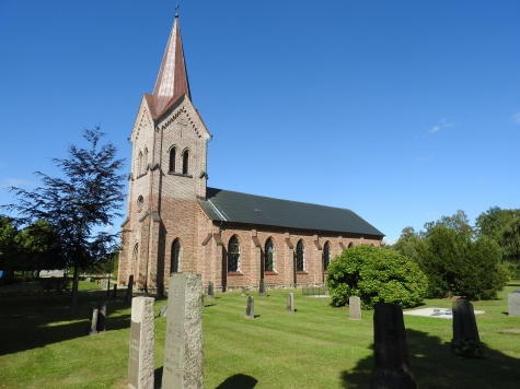 Källna kyrka