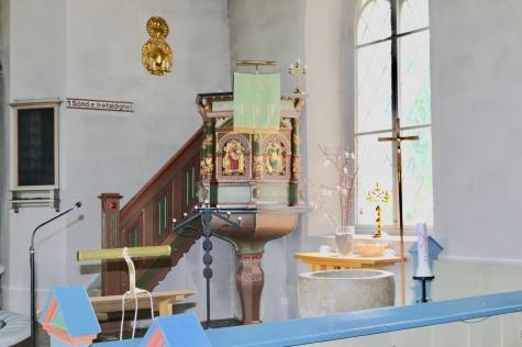 Östra Ljungby kyrka