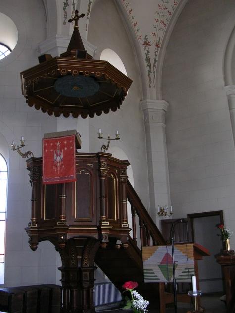 Kvidinge kyrka