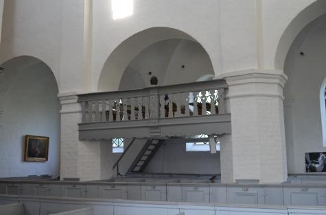 Genarps kyrka