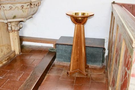 Arilds kapell