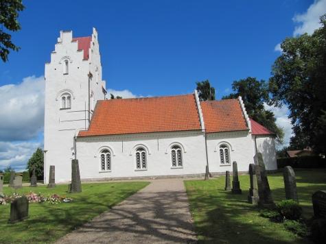 Äsphults kyrka