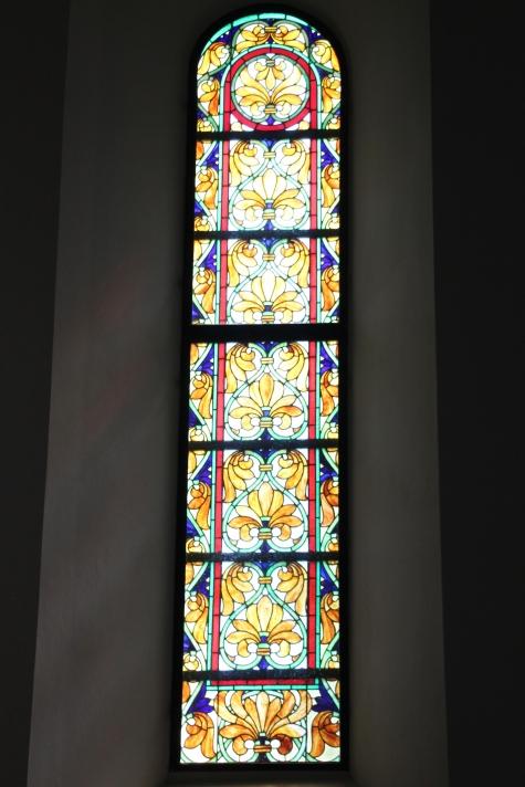 Åhus kyrka