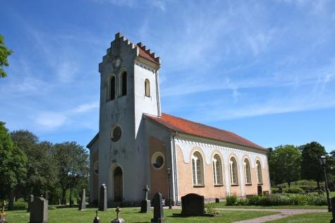 Hörröds kyrka