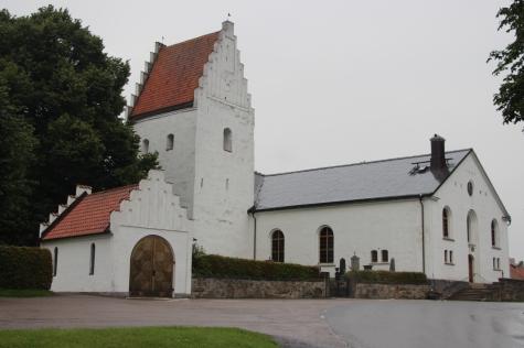 Degeberga kyrka