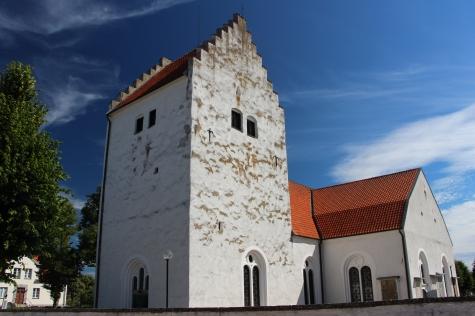 Vittskövle kyrka