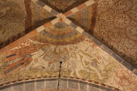 Östra Hoby kyrka