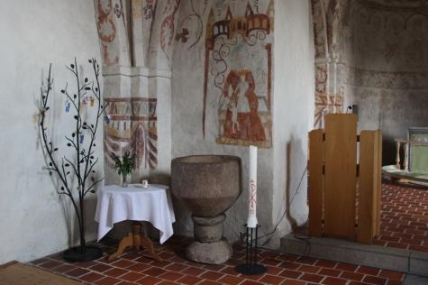 Hästveda kyrka