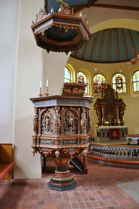 Harplinge kyrka