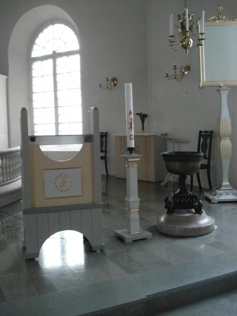 Skrea kyrka