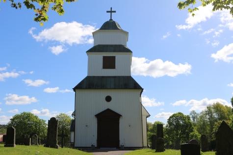 Gunnarps kyrka