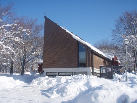 Brunnsbergs kyrka