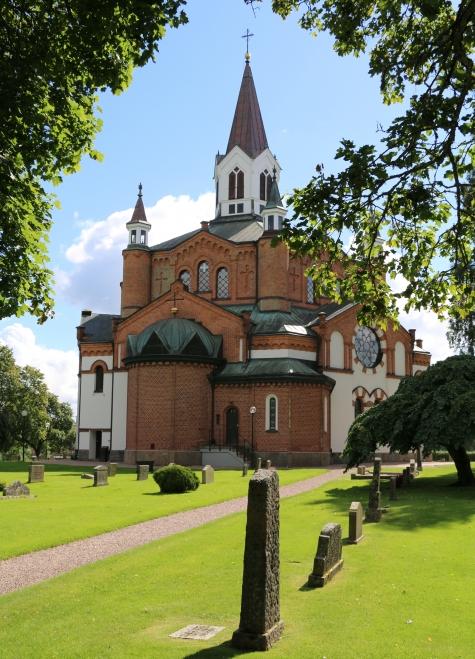 Tranemo kyrka