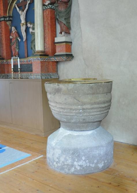 Mjäldrunga kyrka