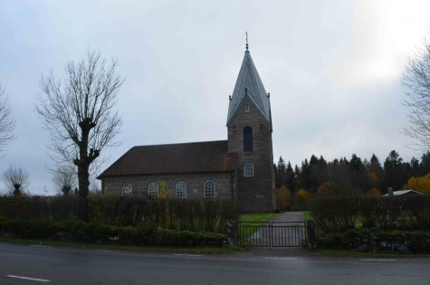 Broddarp kyrka
