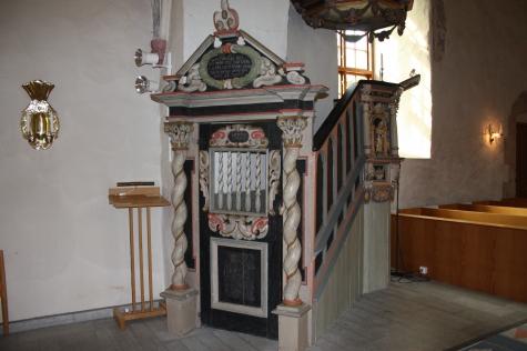 Ransbergs kyrka