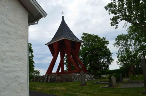 Rommele kyrka