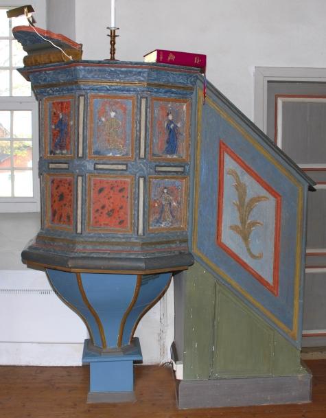 Tärby kyrka