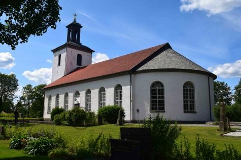 Sandhults kyrka