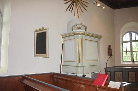 Tidavads kyrka