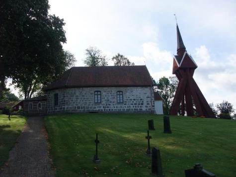 Velinga kyrka
