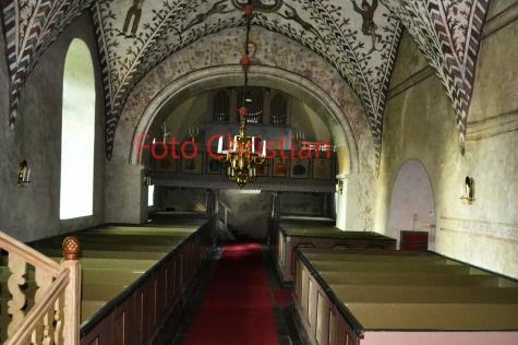 Gökhems kyrka