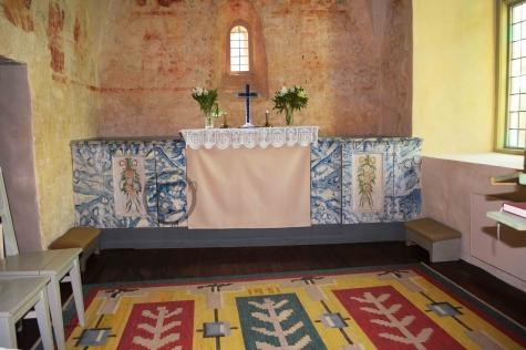 Marka kyrka