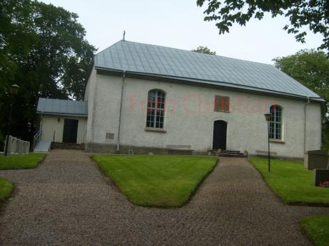 Börstigs kyrka