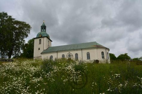 Slöta kyrka